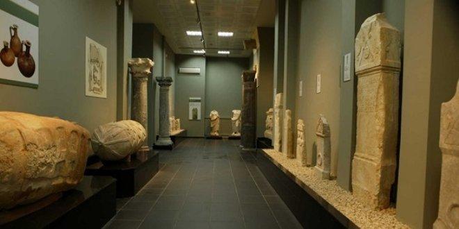 Müzeler Sanal Geziye Açıldı