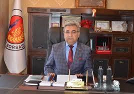 STB Başkanı Hastaoğlu'dan 1 Mayıs Mesajı