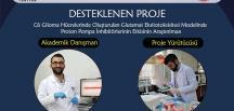 Tıp Fakültesi Öğrencilerine Destek