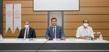 Merkez Lise Müdürleri Koordinasyon Toplantısı Yapıldı