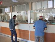 Belediye PTT ve bankalarla iş birliği yaptı
