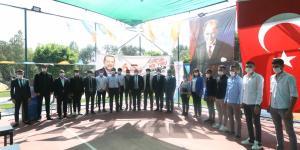 AK Parti ilçe kongrelerine devam ediyor