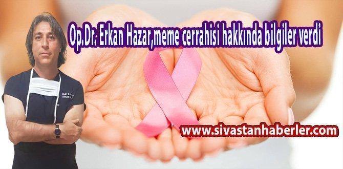 Meme Kanseri Bilinçlendirme Ayı