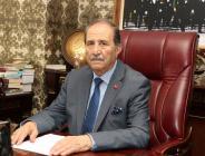 """Başkan Köksal: """"Piyasa Normalleşene Kadar Esnafa Destek Şart"""""""