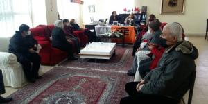 Hacı Bektaş Anadolu Kültür Vakfı, Dünya Kadınlar Günü Mesajı