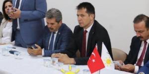 """""""Müslüman Türk çocuklarının çığlıklarını duymazdan gelemeyiz"""""""
