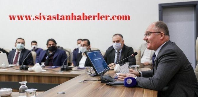 Sivas Belediyesinden İzinsiz Hafriyat Dökümüne GPRS'li Önlem