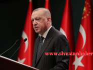 Cumhurbaşkanı Erdoğan, Cumhurbaşkanlığı Kabinesi Toplantısının ardından açıklama yaptı