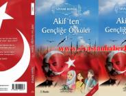 """""""Akif'ten Gençliğe Öyküler I-II"""" okuyucuyla buluşmaya hazır"""