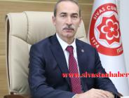 Rektör Yıldız, ramazan ayı mesajı