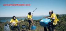 Çöpten Gelen Müzik Sesi