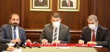 Sivasspor Stadyumu Kiraladı