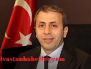 Sivaslı hemşehrimiz Erzincan Emniyet Müdürlüğü'ne atandı