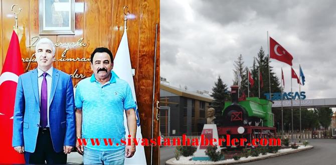 """""""TÜRESAŞ'ı Polemik Malzemesi Yapmayın"""""""