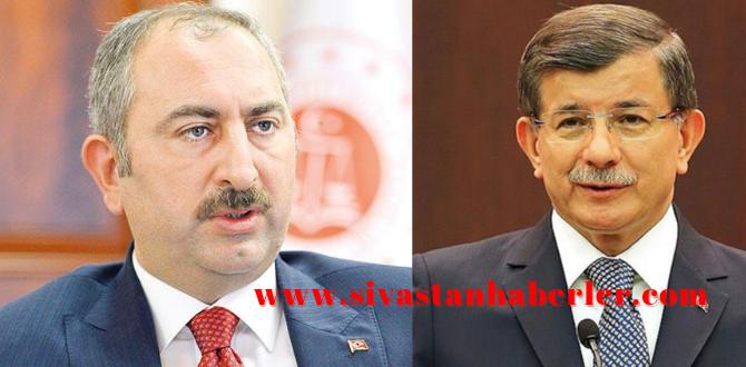 İki siyasetçi Eylül'de canlı yayında
