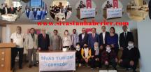 Sivas'ta Dünya Turizm Günü Kutlandı