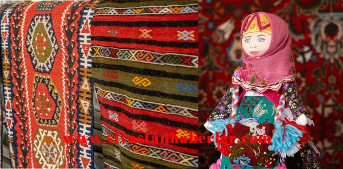 Sivas'ın Coğrafi İşaretli Ürün Sayısı Artıyor