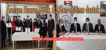 Aselsan Hassas Optik A.Ş.'den eğitime destek