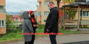 Mahallelere Bilgi Evleri Yapılacak