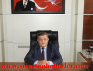 Sivas İl Emniyet Müdürü Burhan Akçay Oldu