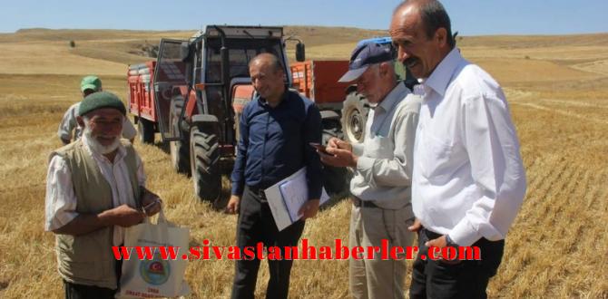 """""""Borçlar faizsiz ertelenmeli,çiftçilere kuraklık desteği ödenmeli"""""""