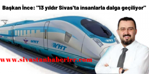 """""""13 yıldır Sivas'ta insanlarla dalga geçiliyor"""""""